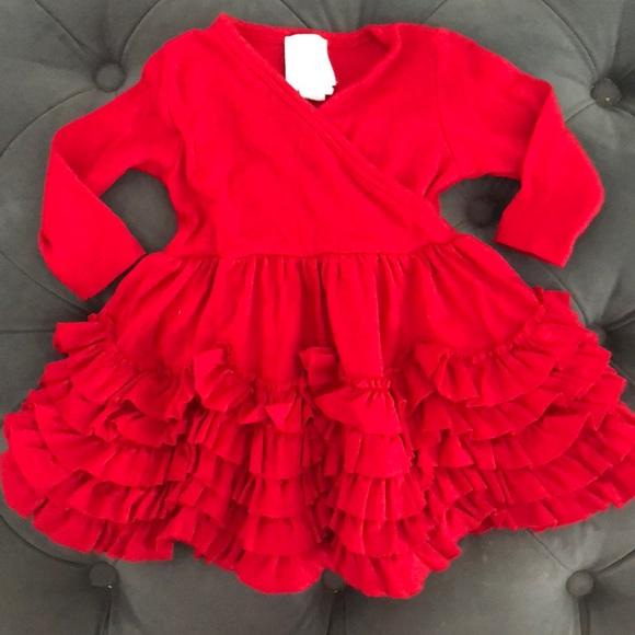 832ff517ba5 Lemon Loves Layette Baby Girl Dress. M 5b8812dcd365bedad48d3541